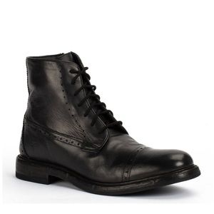 Men boots Murray Lace Up